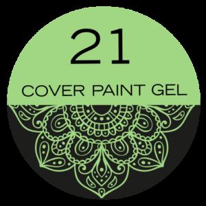 Bollini-Cover-Paint-Gel 0000 Oggetto-vettoriale-avanzato