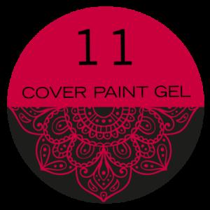 Bollini-Cover-Paint-Gel 0010 Oggetto-vettoriale-avanzato